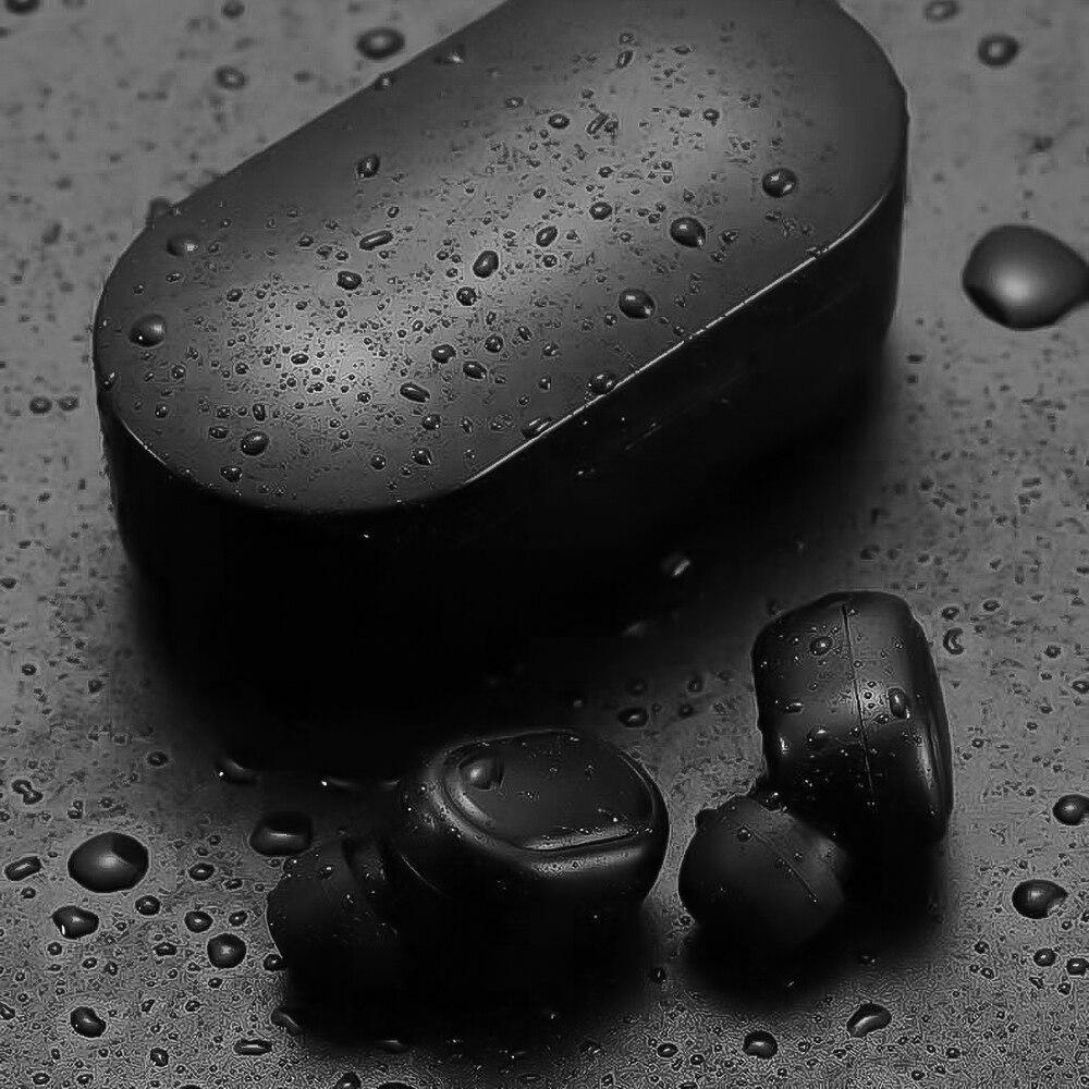 Tai nghe thể thao không dây Bluetooth 5.0 M1 TWS âm thanh sống động có hộp sạc
