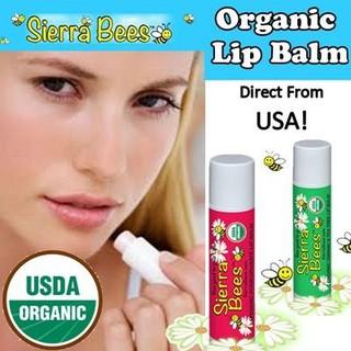 Son dưỡng môi hữu cơ Sierra Bees thumbnail