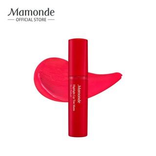 """Son tint lì lâu trôi mỏng nhẹ mịn môi Mamonde Highlight Lip Tint Matte 5g giá chỉ còn <strong class=""""price"""">20.900.000.000đ</strong>"""