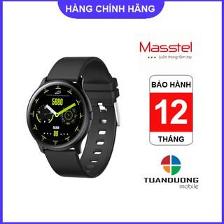 [Mã 66ELHASALE hoàn 7% đơn 500K] Smart Watch Đồng hồ thông minh Masstel Dream Action – Chính hãng