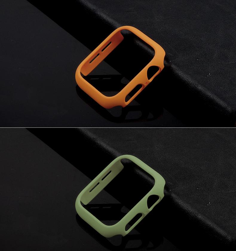 Ốp Bảo Vệ Mặt Đồng Hồ Thông Minh Apple Watch 2 3 4 5 6