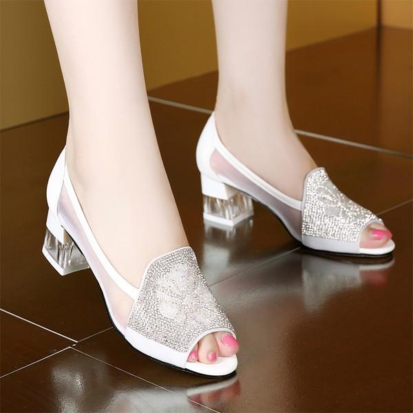 Giày nữ thời trang phong cách Hàn- G55