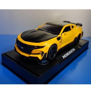 Xe mô hình Chevrolet Camaro 1:32 2018