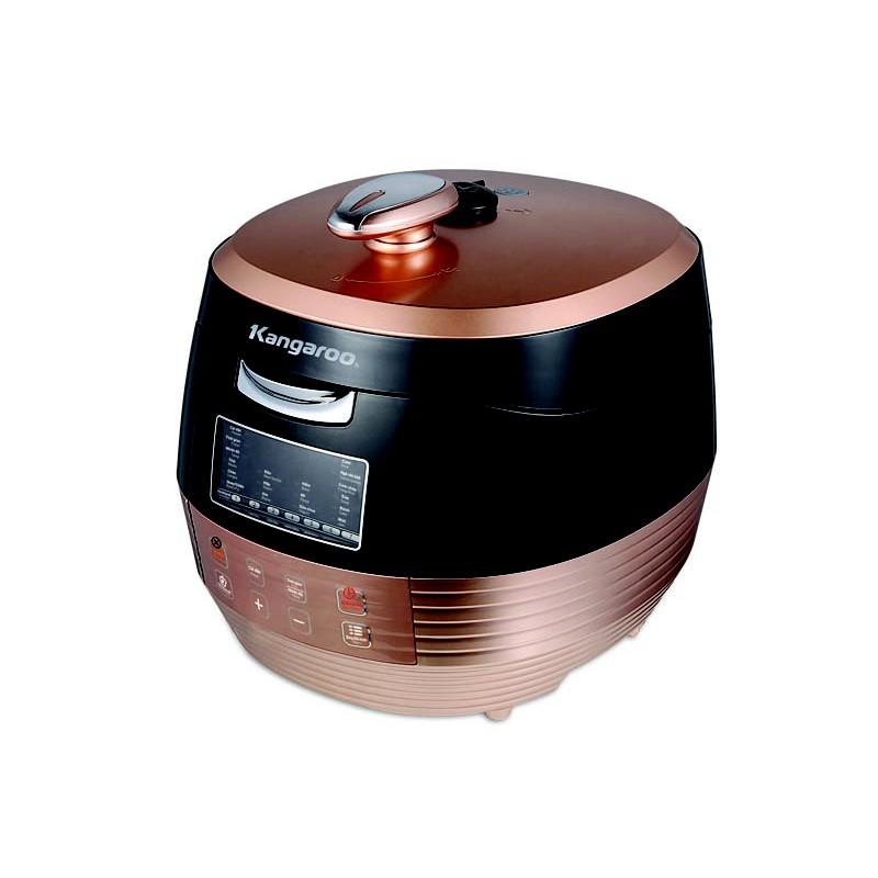 Nồi áp suất điện 6L Kangaroo KG289 - 3538743 , 1069438649 , 322_1069438649 , 2170000 , Noi-ap-suat-dien-6L-Kangaroo-KG289-322_1069438649 , shopee.vn , Nồi áp suất điện 6L Kangaroo KG289
