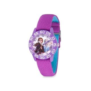 Đồng hồ nhân vật cho cả bé trai và bé gái nhập Mỹ thumbnail