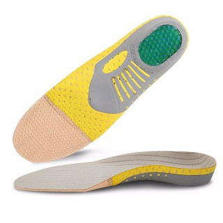 Lót giày chống hôi chân - Lót giày tăng chiều cao nam nữ thumbnail