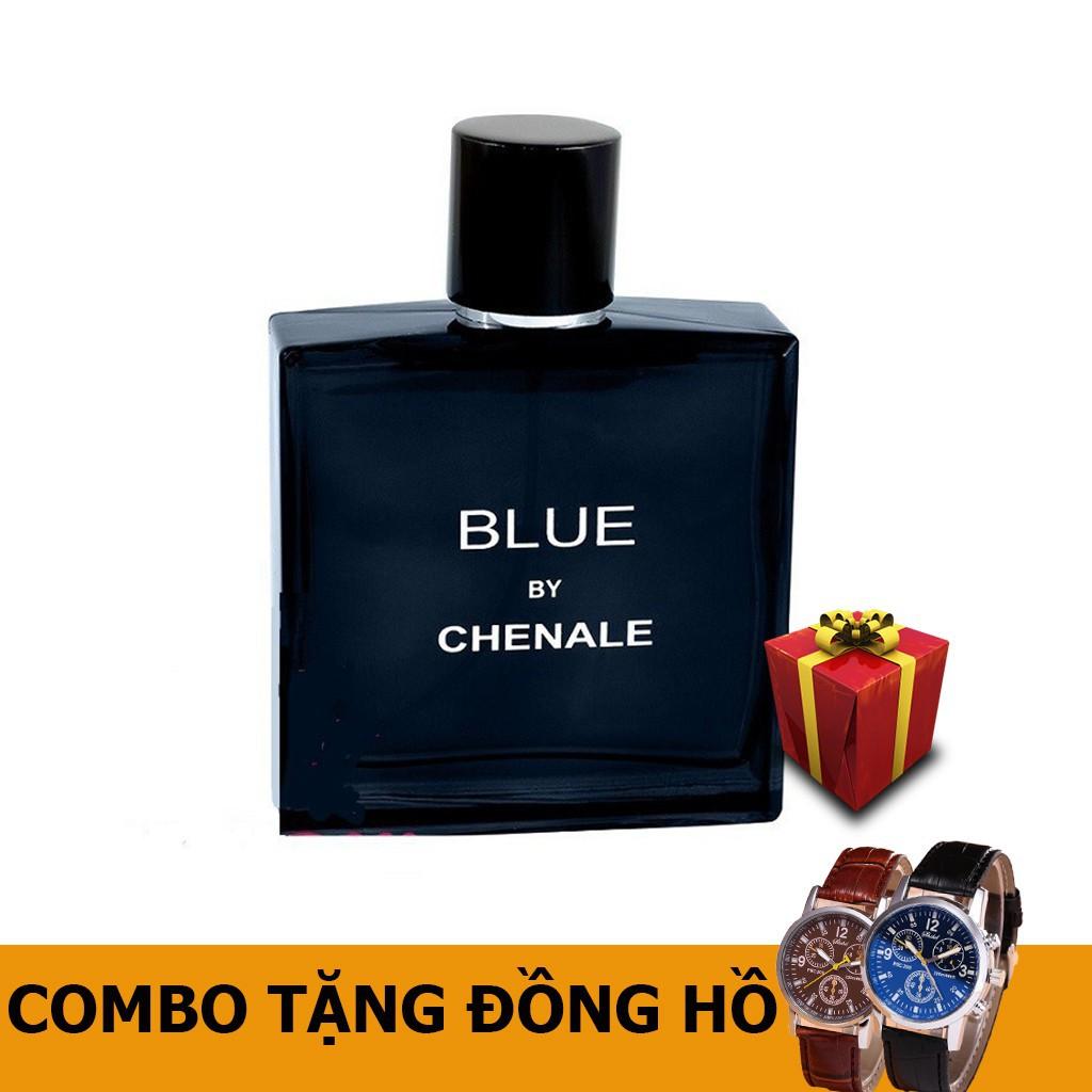 Giao Hàng Thần Tốc | {Miễn Phí Ship} Nước Hoa Nam Chanel Thơm Lâu | giá tốt | Chất lượng 50ml