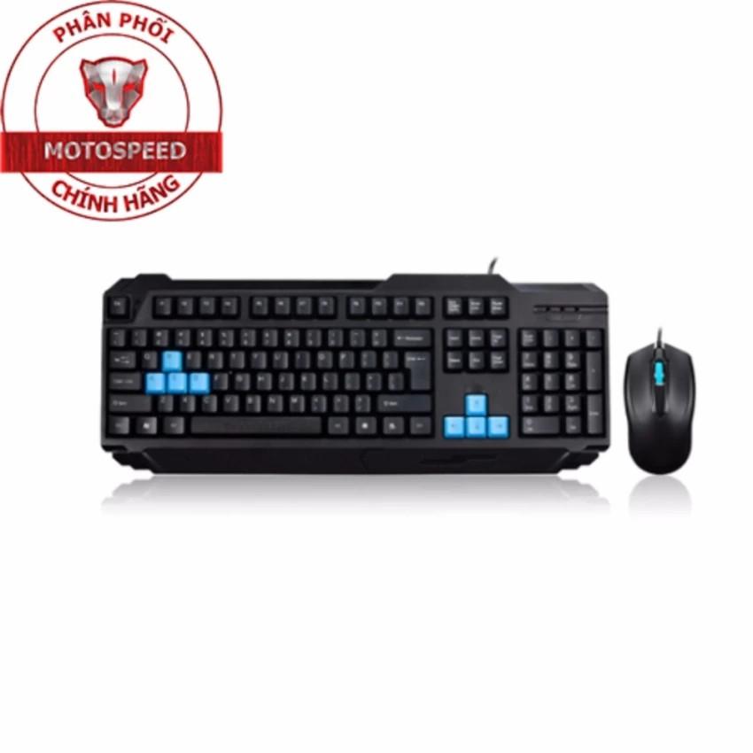 Combo chuột và bàn phím game thủ Motospeed S51 - 3315445 , 512186616 , 322_512186616 , 185000 , Combo-chuot-va-ban-phim-game-thu-Motospeed-S51-322_512186616 , shopee.vn , Combo chuột và bàn phím game thủ Motospeed S51