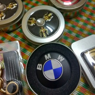 Spinner BMW [Hot