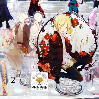 Mô Hình Standee Acrylic Anime Hình Natsume