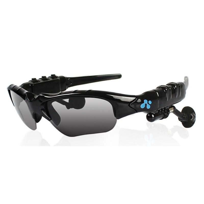 Mắt kính kiêm tai nghe bluetooth bảo vệ mắt tai an toàn khi sử dụng