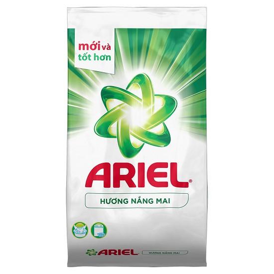 Bột Giặt Ariel Hương Nắng Mai (4.1kg)