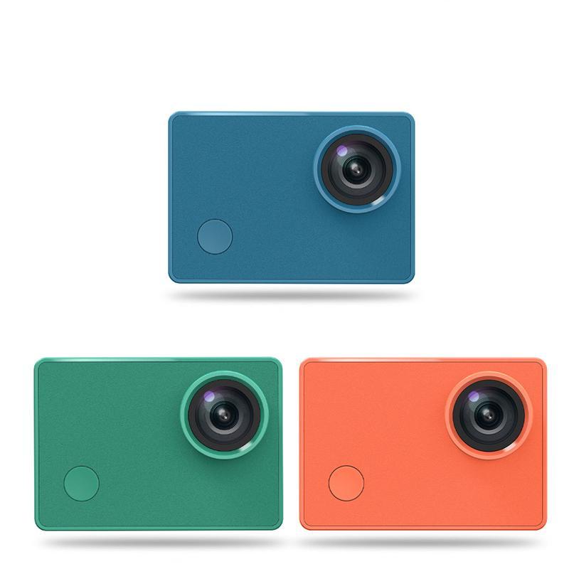 Máy ảnh Xiaomi Mijia seabird 4K 30 FPS thumbnail