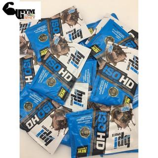 [Xả Kho 3 Ngày] 30 Gói ISO HD 1 lần dùng (32gram)