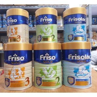 [DATE 2022]Sữa FRISO GOLD NGA 800gr đủ số, hàng chuẩn air thumbnail