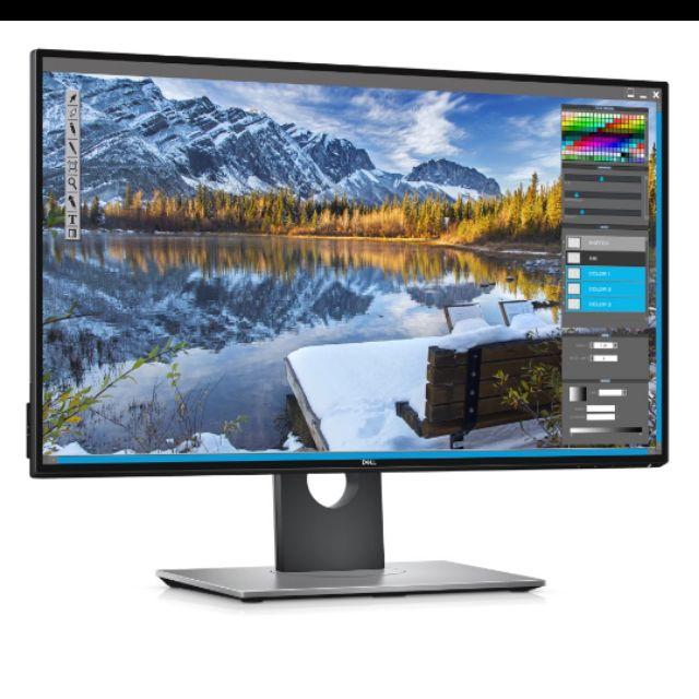 """Màn hình máy tính Dell Ultrasharp U2518D 25"""" 2K"""
