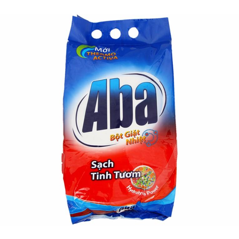 Bột giặt nhiệt Aba Sạch tinh tươm 3kg - 10082053 , 590528139 , 322_590528139 , 90000 , Bot-giat-nhiet-Aba-Sach-tinh-tuom-3kg-322_590528139 , shopee.vn , Bột giặt nhiệt Aba Sạch tinh tươm 3kg