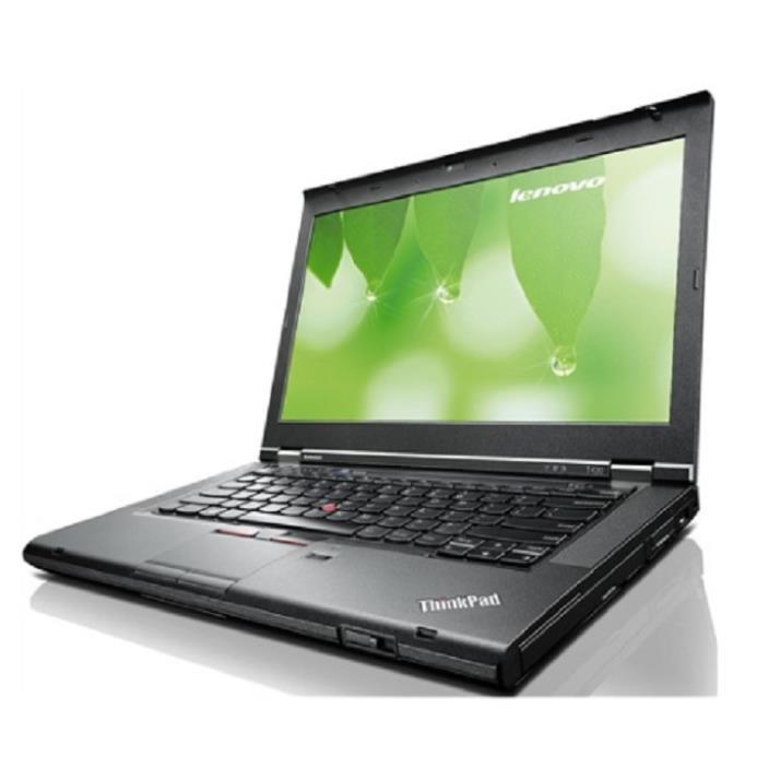 Laptop cũ, Laptop Văn Phòng Lenovo Thinkpad T430 Core I5 Thế Hệ 3 Ram 4GB, ssd 120g Hàng Nguyên Bản Bảo Hành 6 Tháng