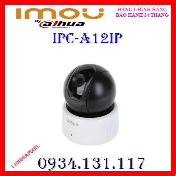 Camera IP hồng ngoại DAHUA DH-IPC A12IP