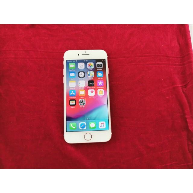 Điện thoại Iphone 7 HỒNG 32G hàng xách tay bản quốc tế.
