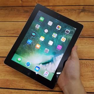 Máy tính bảng iPad 4 wifi 16GB Chính hãng Apple