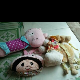 Sét đồ chơi của Truc Phuong