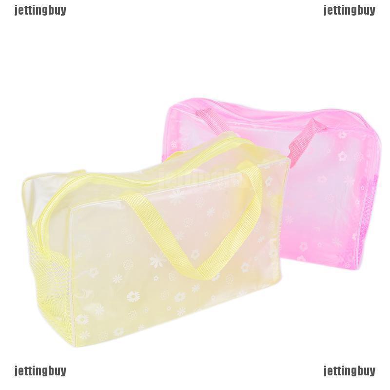 Túi nhỏ đựng đồ chất liệu PVC chống nước