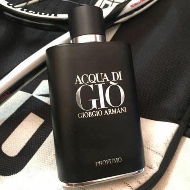 Nước Hoa Nam - Men's Perfume