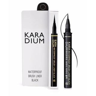Bút dạ kẻ mắt nước Karadium thumbnail