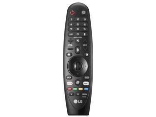 Điều khiển thông minh LG smart TV 2017 Mr650A-2018 MR18BA