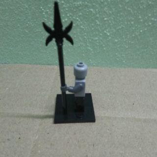 Phụ kiện vũ khí lego-Thương