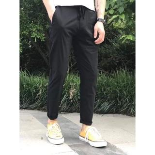 Quần kaki nam hot trend