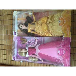 Búp bê Disney Classic Aurora và Belle