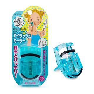 Bấm Mi KAI Beauty Care Eyelash Curler Màu Xanh Dương - Nhật Bản thumbnail