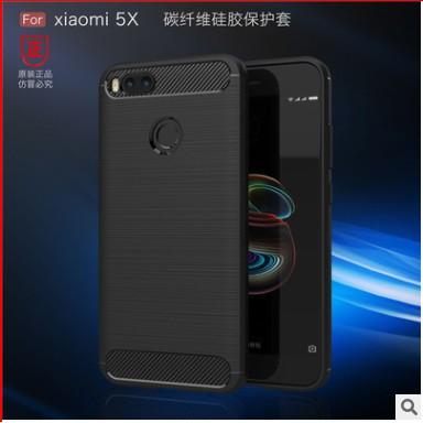 Xiaomi mi 5x/ miA1   Ốp lưng xiaomi mi5x/A1 chống vân tay cao cấp