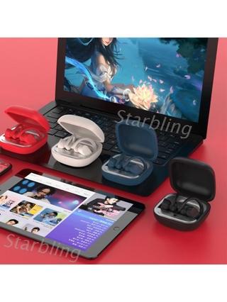 Tai Nghe Bluetooth 5.0 Không Dây Chống Nước Chất Lượng Cao Kèm Phụ Kiện