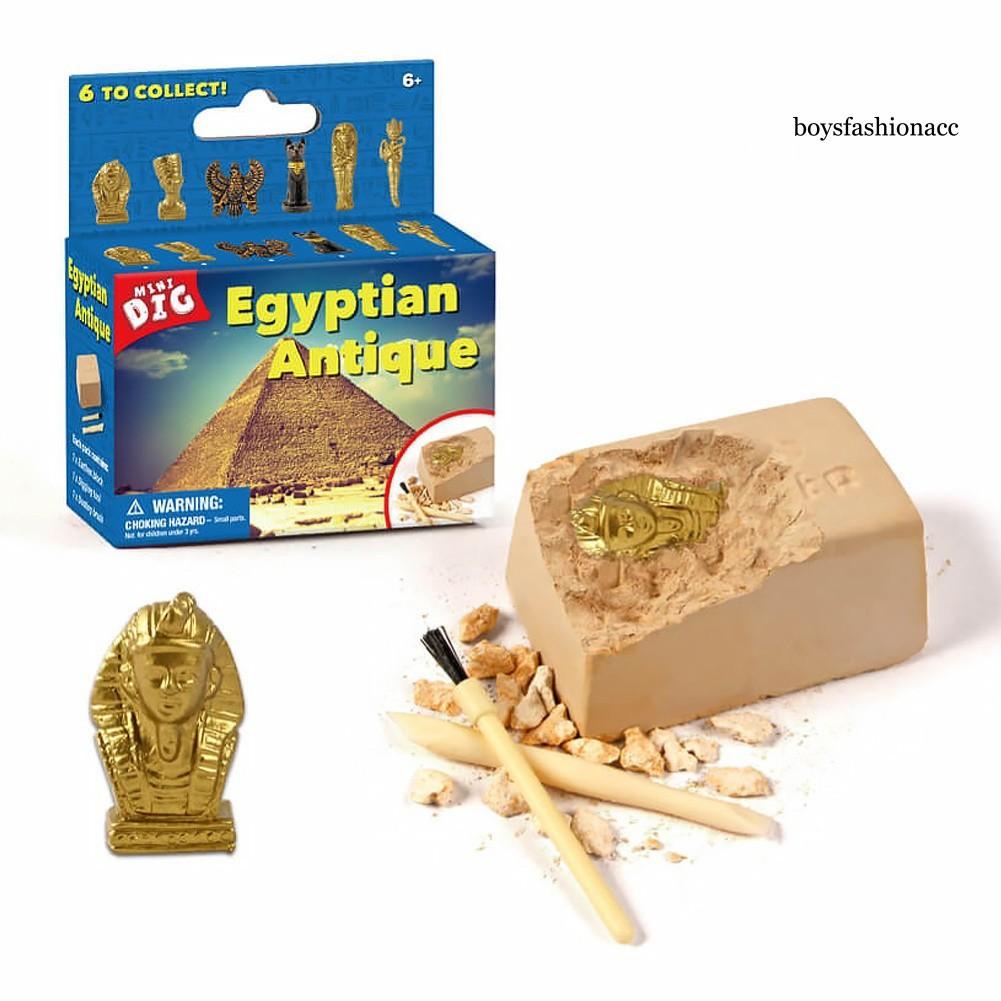 Bộ Đồ Chơi Phát Triển Kỹ Năng Ai Cập Cổ Đại Bfy02