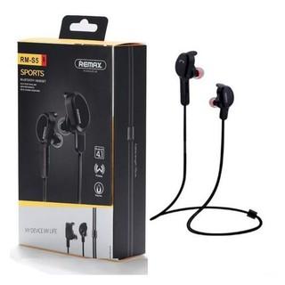 Tai Nghe Bluetooth Thể Thao Remax RB S5 Chính Hãng - BH 1 Năm