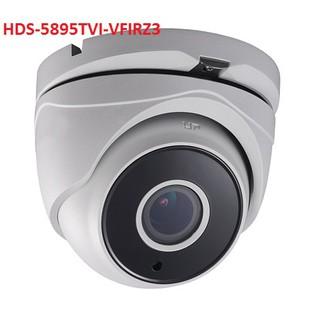 [HDS-5895TVI-VFIRZ3] Camera HD-TVI Dome hồng ngoại 3.0 Megapixel HDPARAGON HDS-5895TVI-VFIRZ3 thumbnail