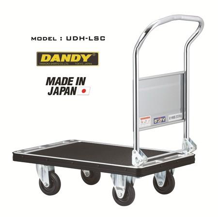 Xe đẩy hàng Nhật Bản DANDY UDH-LSC ( Tải trọng 3