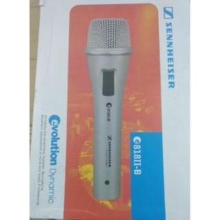 Micro hát karaoke có dây