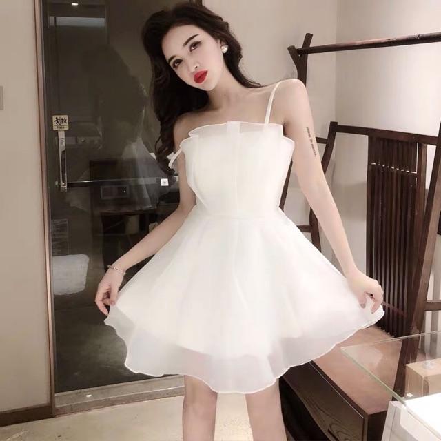 Đầm xoè Quảng Châu