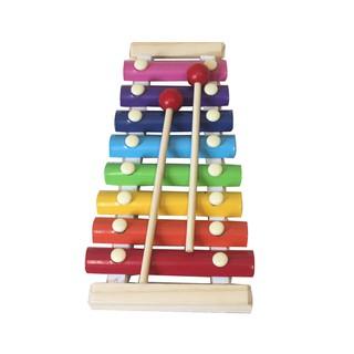 Đàn 8 âm xylophone cho bé