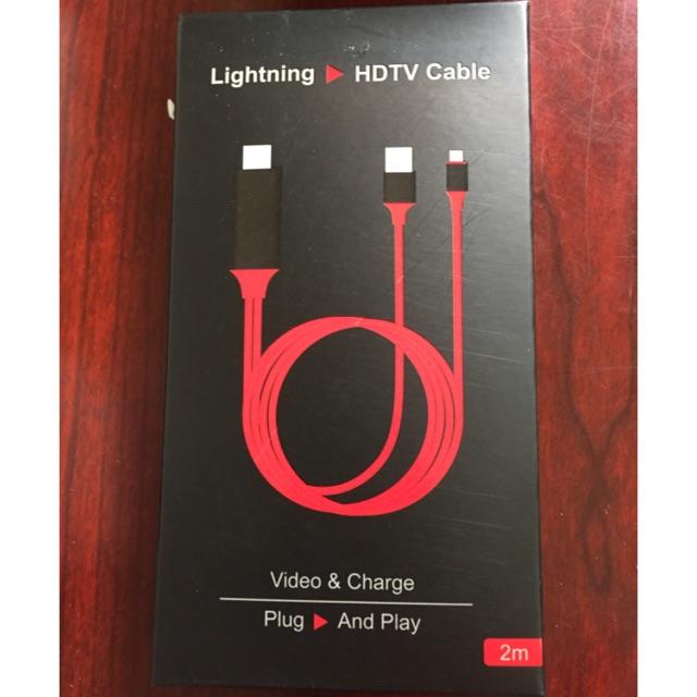 Cáp HDMI
