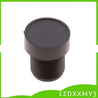 2.8mm Standard Surveillance Camera Replacement Lens for CCTV Camera Black