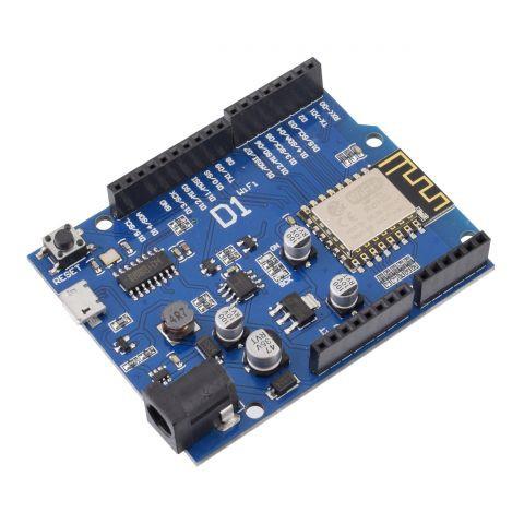 WEMOS D1 R2 V2.1- KIT WiFi dành cho Arduino UNO