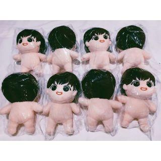 Doll V BTS 20cm [Hàng order Taobao] (ảnh thật)