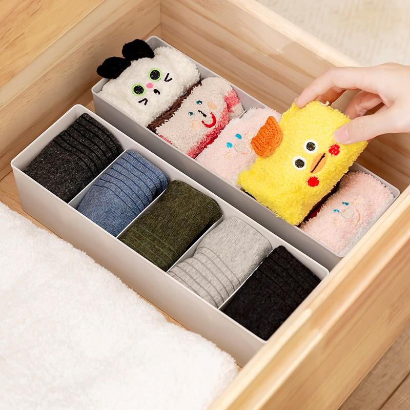 hộp đựng đồ dùng 5 ngăn
