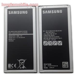 Pin Samsung Galaxy J7 2016 / J710 chính hãng