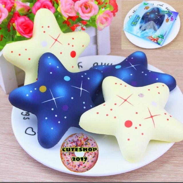 Đồ chơi ngôi sao galaxy( có bao bì)